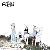 f(x) - Mini Album Vol.2 [Electric Shock]
