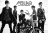 MBLAQ Taiwan Special Edition (CD+DVD)