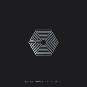 EXO - Concert Album [EXOLOGY CHAPTER 1 : The Lost Planet](Normal Version)