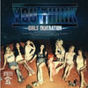 Girls'generation - Album Vol.5 (B Version) - YOU THINK