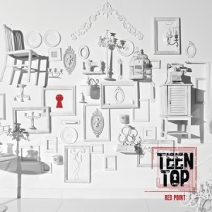 Teen Top - Mini Album Vol.7 (Red Point)(CHIC)