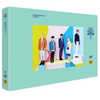 SHINEE THE 4TH CONCERT ALBUM - SHINEE WORLD IV DVD