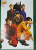 Poster:SHINee Album Vol.5 (1 of 1) Limited ver.