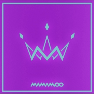 MAMAMOO  Mini Album Vol.5 - Purple (Purple ver.)