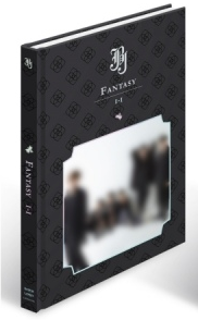 JBJ Mini Album Vol.1 - Fantasy(Volume 1-1)