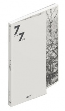 GOT7 - 7 FOR 7 PRESENT EDITION (STARRY HOUR VER)
