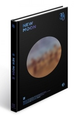JBJ - NEW MOON (DELUXE EDITION)