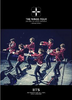 2017 BTS LIVE TRILOGY EPISODE III THE WINGS TOUR - JAPAN EDITION - (DVD + PHOTOBOOK)