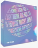 THE BOYZ Single Album Vol. 1 - THE SPHERE (DREAM Ve.)