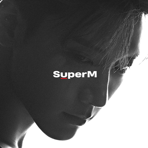 SuperM Mini Album Vol.1 - 'SuperM'(TEN ver.)(US VER.)