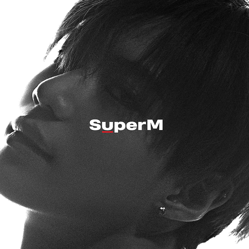 SuperM Mini Album Vol.1 - 'SuperM'(TAEMIN ver.)(US VER.)