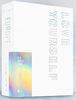 BTS WORLD TOUR 'LOVE YOURSELF' EUROPE Blu-Ray