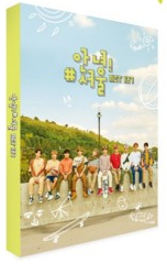 NCT 127  HI Seoul Phothbook+DVD