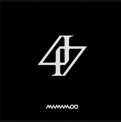 MAMAMOO Album Vol.2 - Reality in BLACK