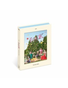 APINK 9th Mini Album - LOOK (YOS Ver.)