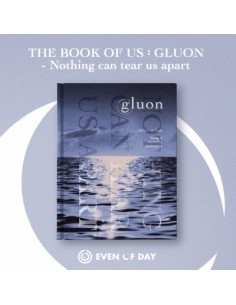 DAY6 (EVEN OF DAY) - The Book of Us : Gluon – Nothing can tear us apart