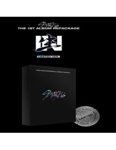 Stray Kids 1st Album Repackage - IN生 (Limited Ver)