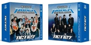 (KIT)NCT 127 - VOL.2  NEO ZONE: THE FIN(Random ver.)
