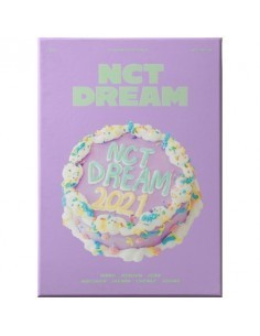 NCT DREAM 2021 SEASON'S GREETINGS