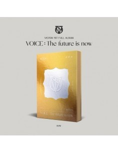 VICTON 1st Album - VOICE : The future is now (now ver.)
