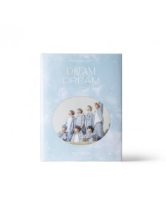 NCT DREAM - DREAM A DREAM PHOTO BOOK