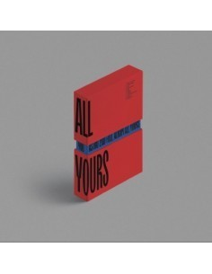 ASTRO 2nd Album - All Yours (YOU ver.)